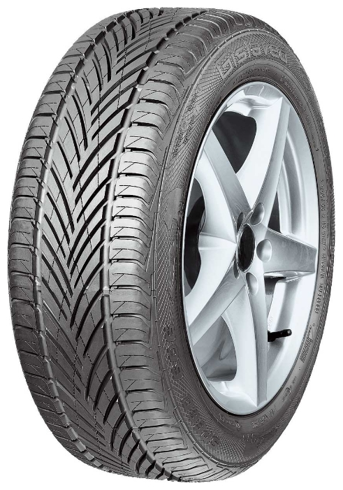 Gislaved Speed 606 235/65 R17 108V